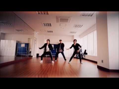 Lucky Strike Cover By Seulgi, BeatBurgerJae, And Ssohit Mirrored