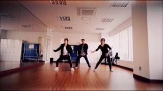 Lucky Strike Cover By Seulgi, BeatBurgerJae, and Ssohit Mirror…