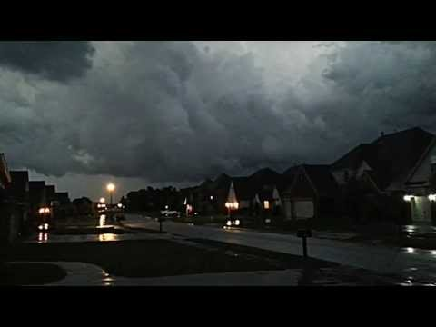 Tornado Tulsa/Broken Arrow 5/30/2013