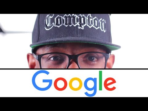 How I Went From Compton To Google