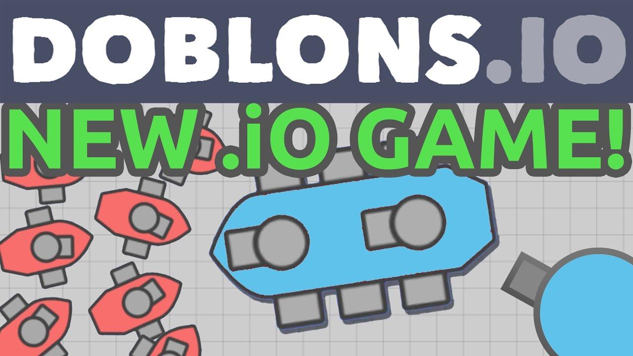 Doblons Io