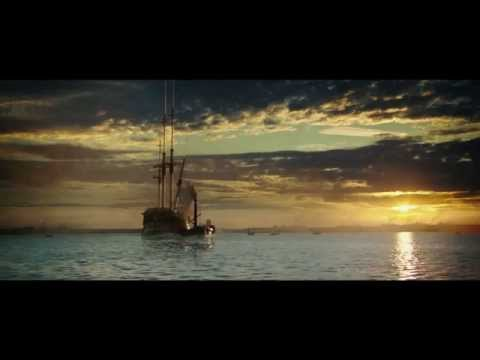 Mr  Turner (2014) - Official Trailer HD | Mike Leigh Biopic