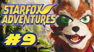 Super Best Friends Play Star Fox Adventures (Part 9)
