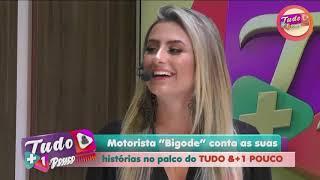 Baixar PROGRAMA TUDO & +1 POUCO 11 DE JANEIRO DE 2020
