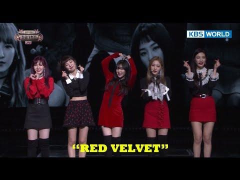 RED VELVET  Special / 레드벨벳 스페셜 [2017 KBS Song Festival | 2017 KBS 가요대축제 / 2017.12.29]