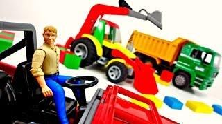 видео Выбор подходящих деревянных игрушек для детей