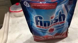 видео Посудомоечные машины от Electrolux