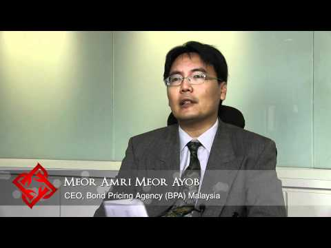 Executive Focus: Meor Amri Meor Ayob, CEO, Bond Pricing Agency Malaysia