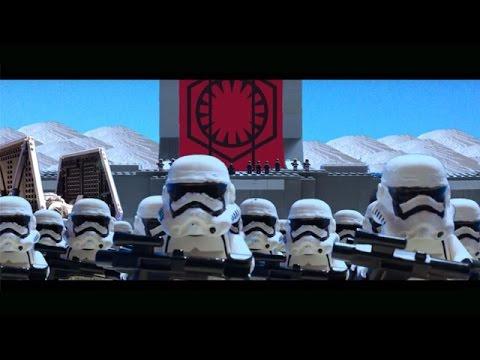 Lego Star Wars Das Erwachen Der Macht Cheats