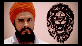 Sikh Kaum Nu Maan Bada Jagtar Haware te  - KAM LOHGARH & KEWAL SINGH MEHTA