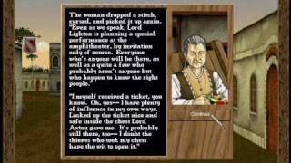 Betrayal In Antara 51 - Isten