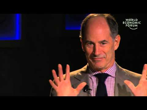 Davos 2013 - An Insight, An Idea with Roger Martin