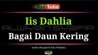 Download Karaoke Iis Dahlia - Bagai Ranting Kering