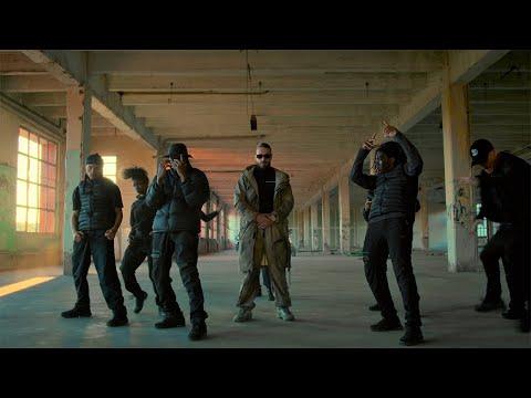 Youtube: SCH – Crack (Clip officiel)