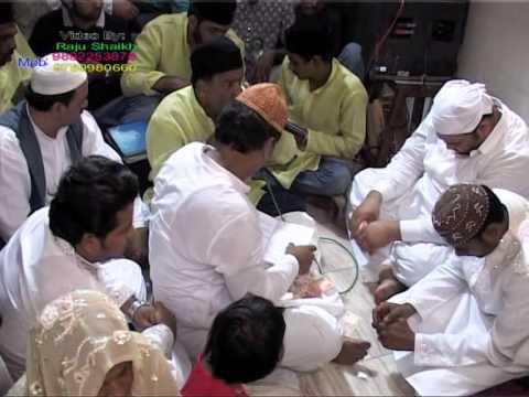 Gausul Azam Dastgir Dargah(sion-Dharavi)