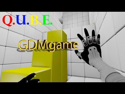QUBE Игра на логику