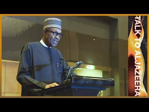 Buhari's Interview with Al Jazeera is a MUST WATCH! Talks ForEx forNigerian Students Abroad,Biafra, Boko Haram