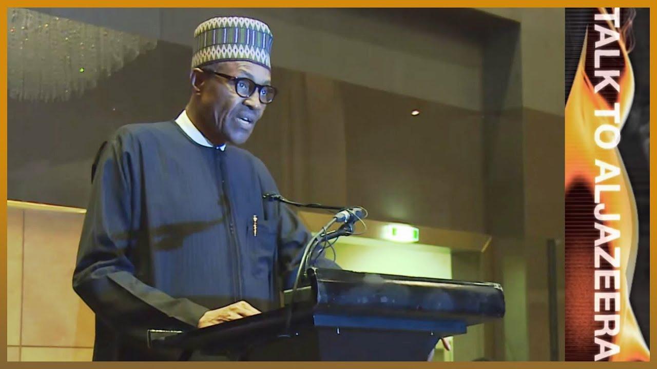 Muhammadu Buhari: 'I haven't failed' against Boko Haram ...