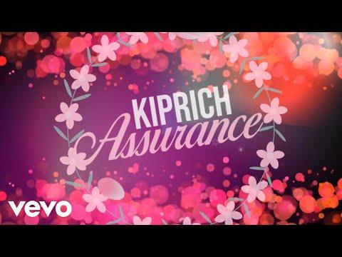 Kiprich - Assurance (Animated Lyric Video)