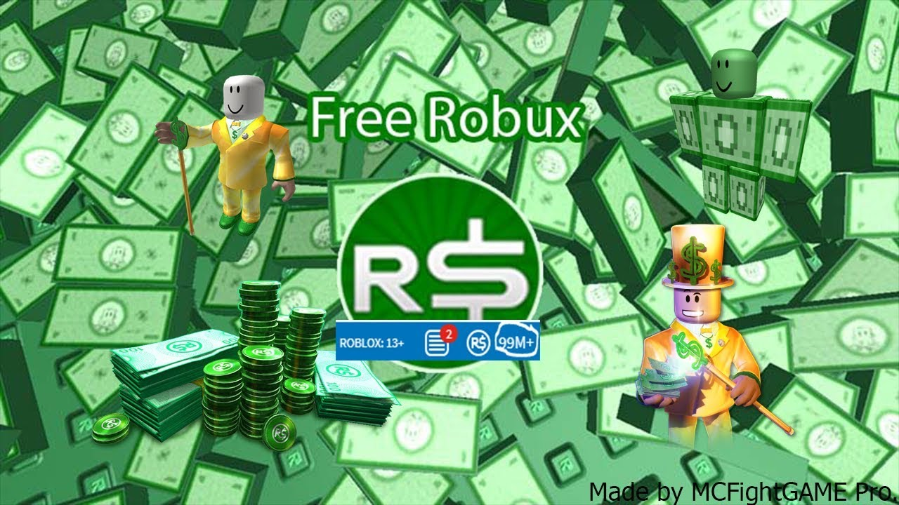 How to get Free Robux on Roblox 2018! | Inspect Element ...