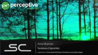 Andy Blueman - Nyctalopia (Original Mix) [HQ]