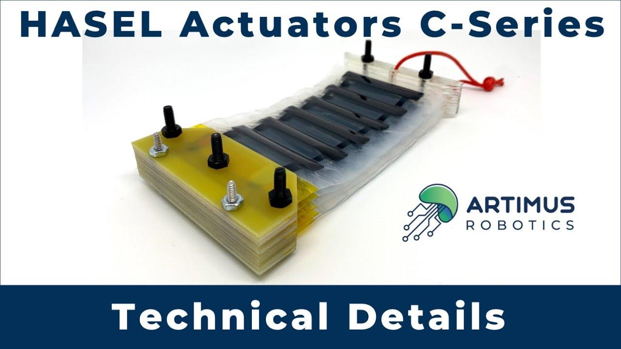 Development Kits from Artimus Robotics