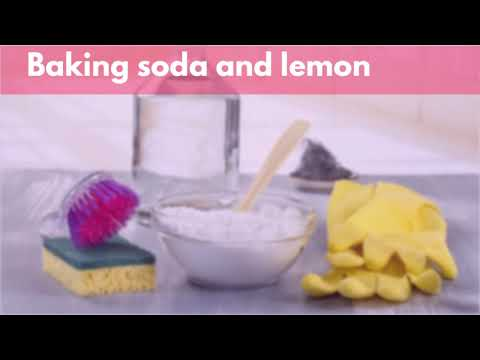 How To Deep Clean A Stove Top