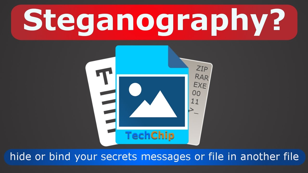 Matroschka - Steganography tool to hide images or text in images