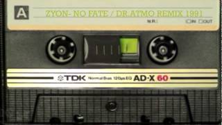 Download zyon | no fate | dr atmo remix 1991 MP3 song and Music Video