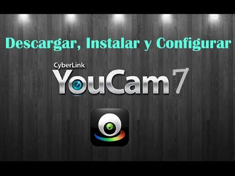 Descargar e instalar youcam 6 full