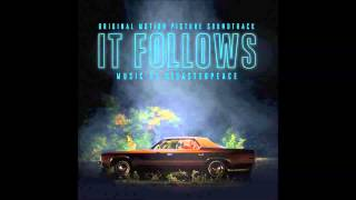 IT FOLLOWS THEME - Disasterpeace