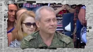 Министерство пропаганды в «ЛДНР»  как Басурин готовит себе замену — Антизомби, 28 07 2017