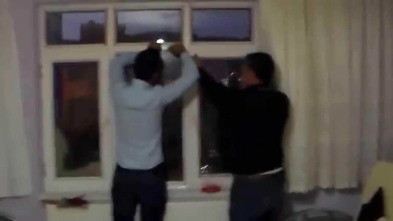 Pencerelerde Isı İzolasyonu Nasıl Sağlanmalı