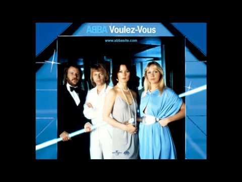 ABBA - I Have A Dream (Instrumental Version)