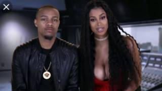 SHAD MOSS AKA BOW WOW GETS HIS ASS BEAT BY GF PT2 FT SHAQ