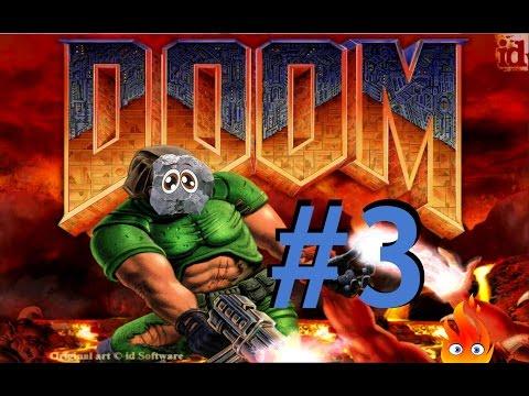 Doom(1993) #3: Chapter Complete |