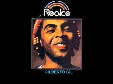 Gilberto Gil - Super Homem (A Canção) COM LETRA