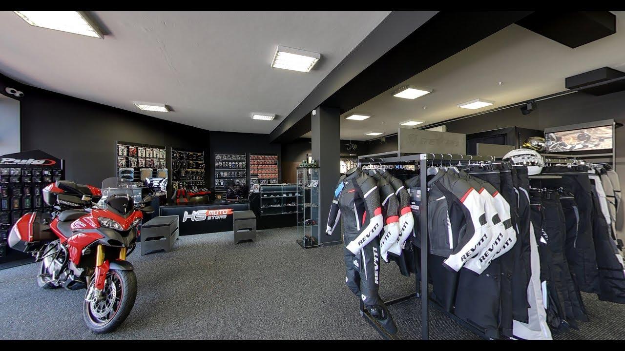 moto outlet shop