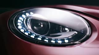 Volkswagen Beetle Pink. Лимитированная версия.