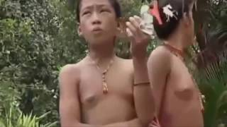 Documentary Tears Of The Girls In Amazon Tribal Lang Hang coldness