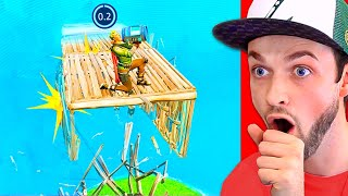 LUCKY or UNLUCKY? (Crazy Fortnite Clips)