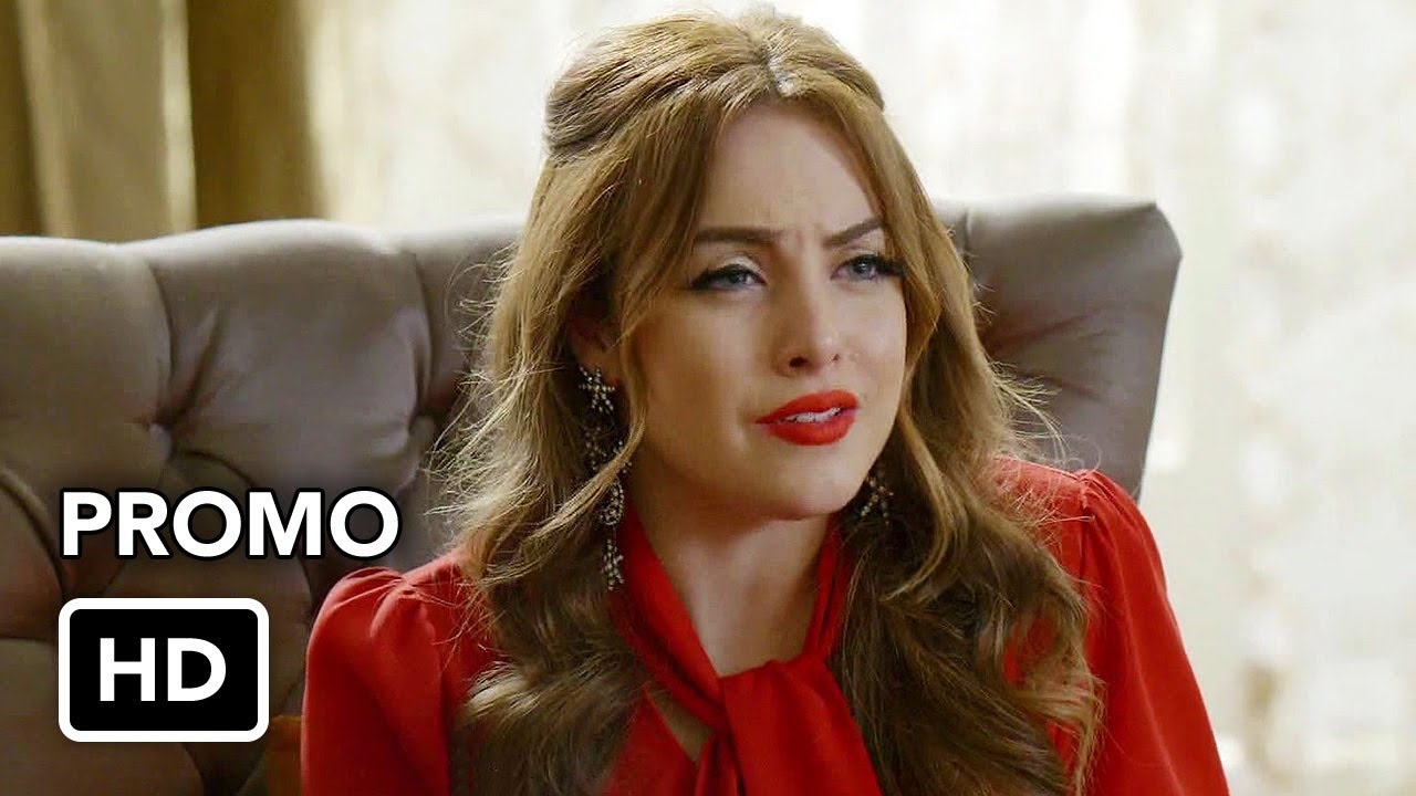 """Download Dynasty 2x08 Promo """"A Real Instinct for the Jugular"""" (HD) Season 2 Episode 8 Promo"""