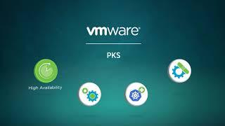 VMware Enterprise PKS Overview