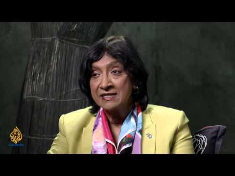 South2North - Human rights at a crossroads