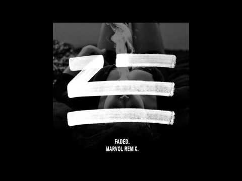 ZHU - Faded (Marvol Remix) Free Download