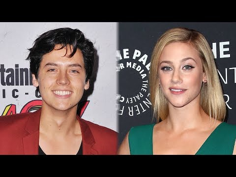 is lili and cole dating in real life