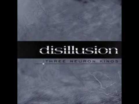 Disillusion - In Vengeful Embrace