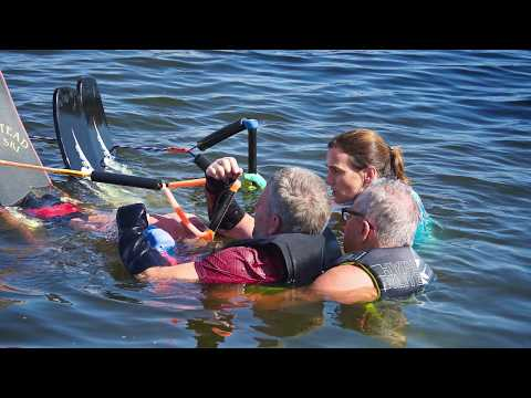 H20 - Canadian Adaptive Water Ski Program