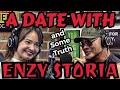 Dari Foto XXX Sampai Kasus Panacota‼️- ENZY STORIA - Deddy Corbuzier Podcast