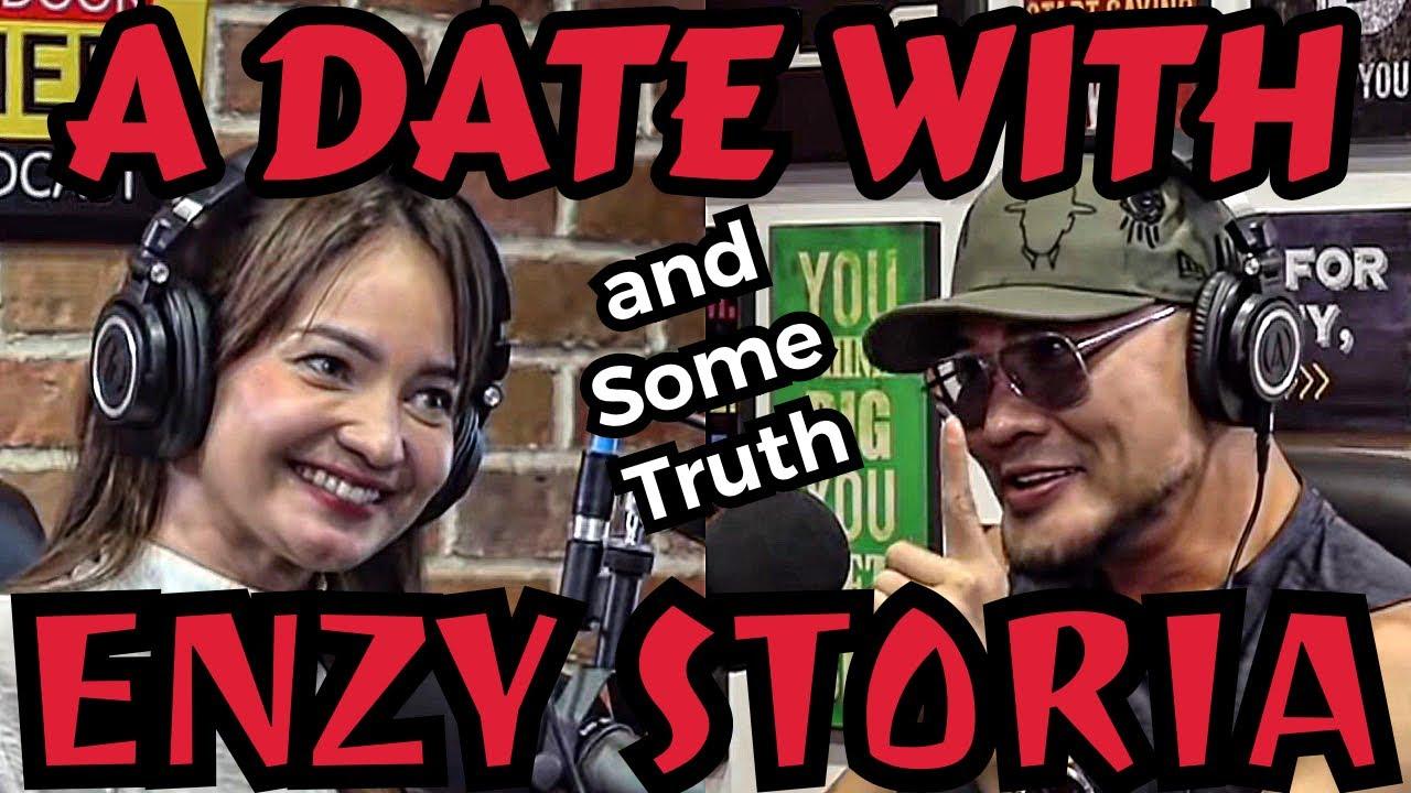 Download Dari Foto XXX Sampai Kasus Panacota‼️- ENZY STORIA - Deddy Corbuzier Podcast
